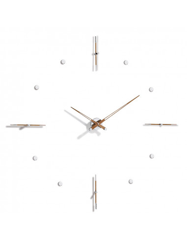 Nomon wall clock Mixto n