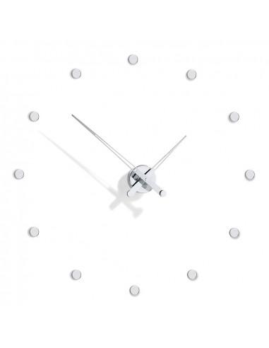 Rodon 12 i wall clock Nomon