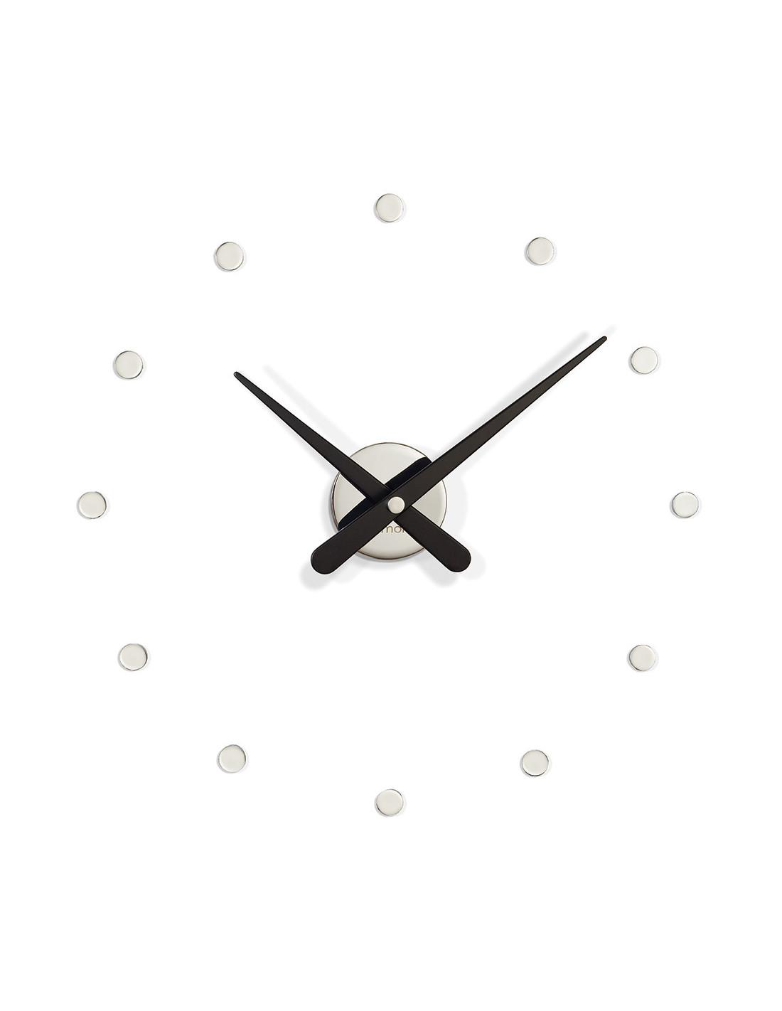 Axioma i clock - Nomon Wall Clocks