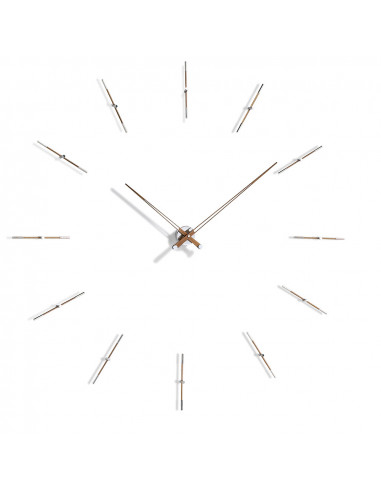 Nomon wall clock Merlín 12n